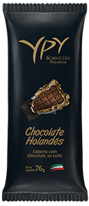 Chocolate Holandês