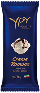 Creme Romano