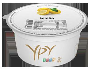 Limão Zero Lactose